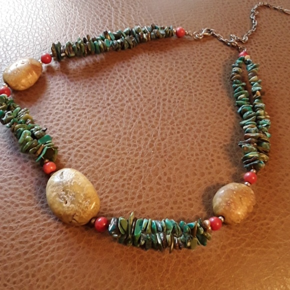 none Jewelry - Necklace
